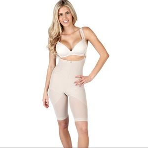 Body after baby body shaper size 4